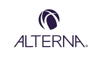 Alterna Haircare Logo Png