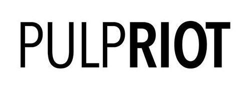 Pulp Riot Salon Logo